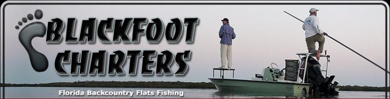 Blacfoot Charters